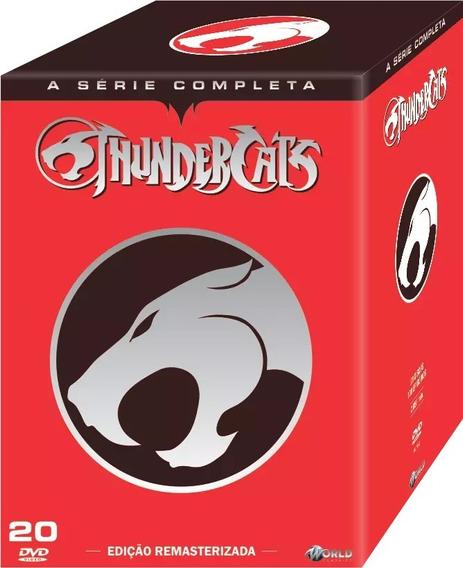 Thundercats - A Série Completa