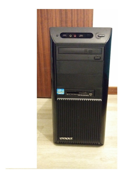# Cpu Core I5-3450 / 8gb Ddr3 / 500gb / Gtx 470 / Fonte 600w