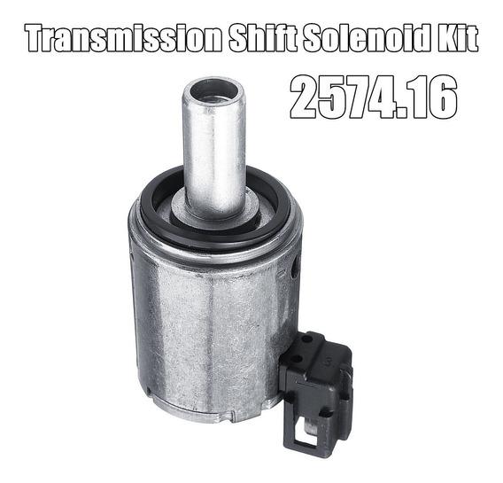 Transmission Shift Válvula Solenóide 2574.16 Para Citroen Pe