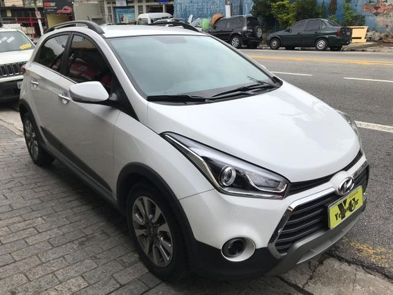 Hyundai Hb20x Premium 1.6 Gamma Flex 16v, Ghb5570