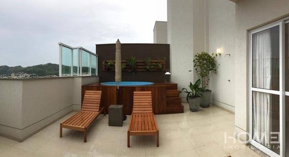 Cobertura Com 2 Dormitórios À Venda, 111 M² Por R$ 589.000,00 - Vila Da Penha - Rio De Janeiro/rj - Co0116