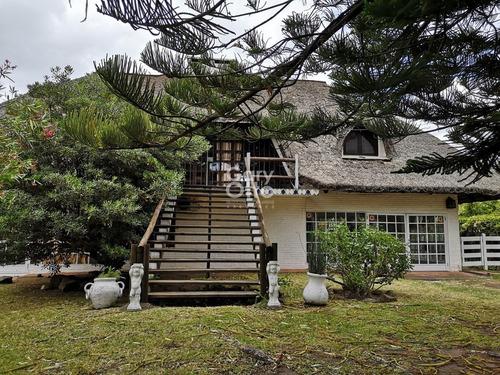 Cabaña En Pinares - Ref: 23528