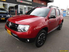 Renault Duster Dinamyque Tripadvisor 4x4 2.0