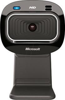 Microsoft Lifecam Camara Web Hd3000 Microfono Refabricado