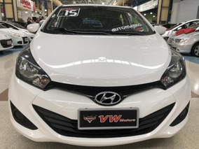 Hyundai Hb 20 Confort Style 1.6 Automático!