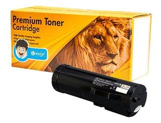 Toner Alternativo 106r02723 Xerox 3610 3615 14.1k G2