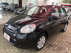 Nissan March 1.6 Sv 5p