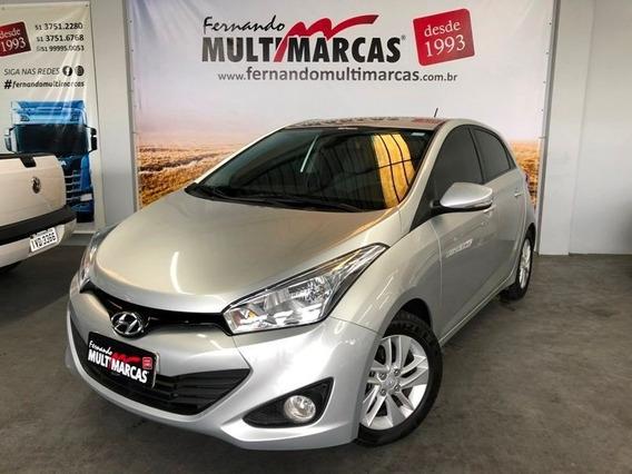 Hyundai Hb20 1.6m Premium