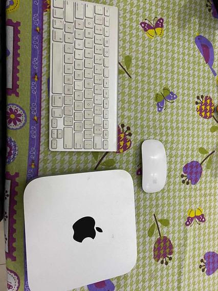Macmini 2011 I5 480ssd 16gb Ram