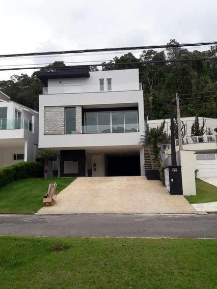 Casa De Condomínio Com 3 Dorms, Parque Residencial Itapeti, Mogi Das Cruzes - R$ 2.5 Mi, Cod: 1160 - V1160