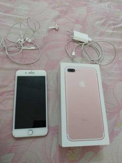 iPhone 7 Plus 1 Ano De Uso Semi Novo