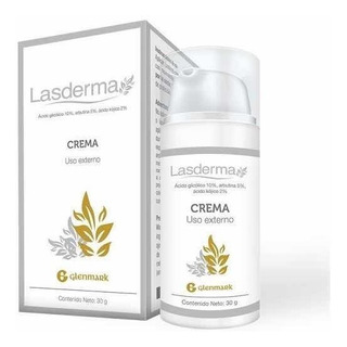 Lasderma Crema Despigmentante