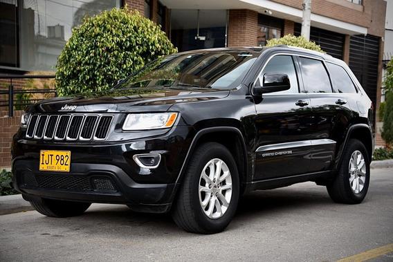 Jeep Grand Cherokee Cherokee Limited