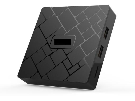 Smart Tv Box Android Tv Full Hd