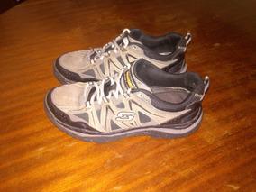 Zapatos Deportivos Skechers Para Caballeros