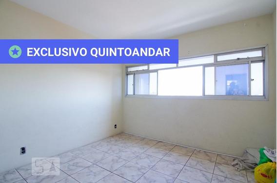 Apartamento No 14º Andar Com 1 Dormitório - Id: 892964860 - 264860