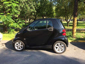 Smart Fortwo Coupe Pulse Hibrido Mt 2012