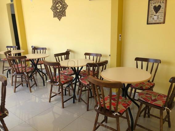 Salão À Venda Em Vila Embaré - Sl015948