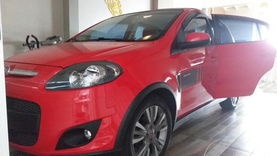 Fiat Palio 1.6 16v Sporting Flex 5p 2015