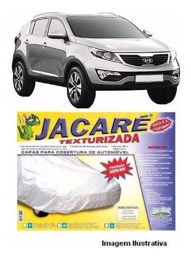 Capa De Cobrir Carro Forrada P,m,g E 100% Impermeável