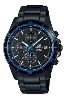 Reloj Casio Edifice Efr526bk1a