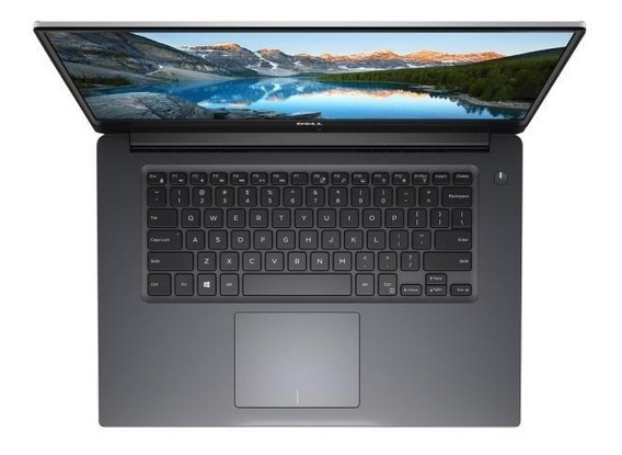Notebook Dell Inspiron I15-7572-a30c Intel Core I7 16gb 1tb