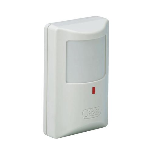 Sensor Infrarrojo Movimiento Interior Pir Pasivo Md65 Mpxh X28 Alarmas