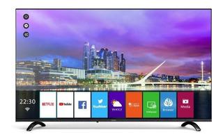 Smart Tv 50 Sanyo 91lce50su9200 4k Ultra Hd Netflix
