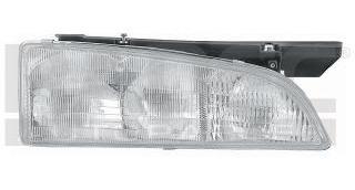 Faro Chevrolet Lumina Van 1994-1995-1996