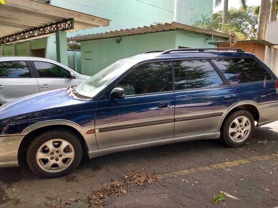 Subaru Legacy Gx 2.5
