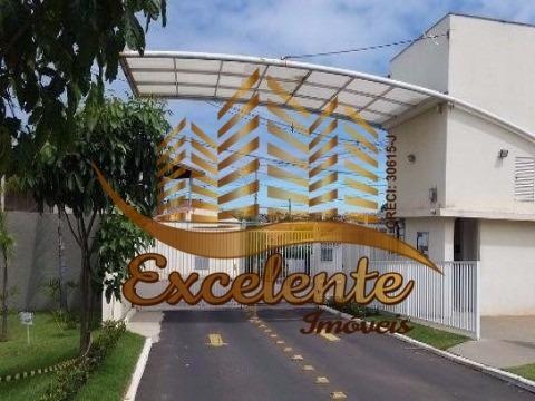 Imagem 1 de 11 de Apartamento - Venda - Jardim Nova Hortolândia I - Cod. 143 - V143