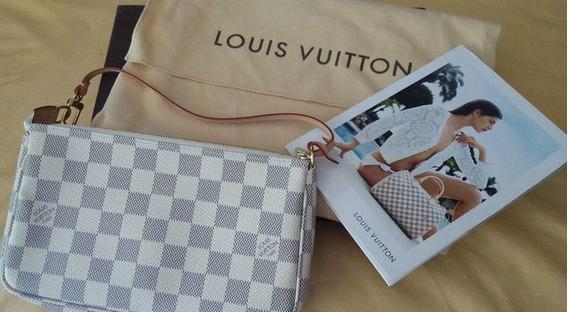 Vendo Cartera Louis Vuitton Original, Sin Usos.