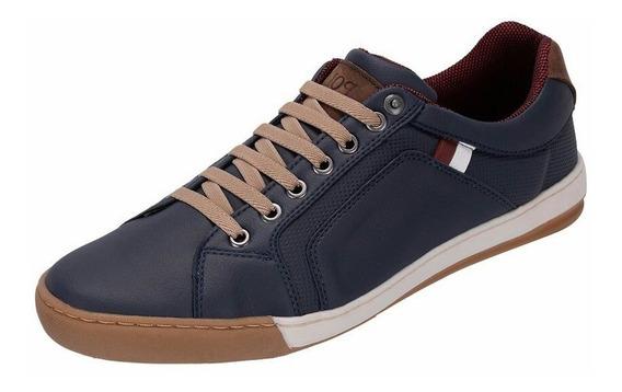 Sapatenis Casual Sapato Masculino Tenis