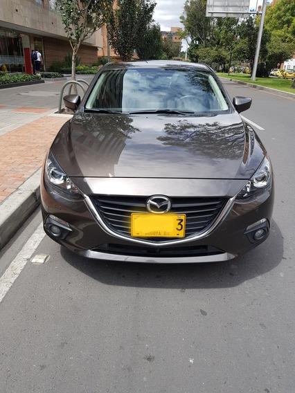 Mazda Mazda 3 Touring Mc