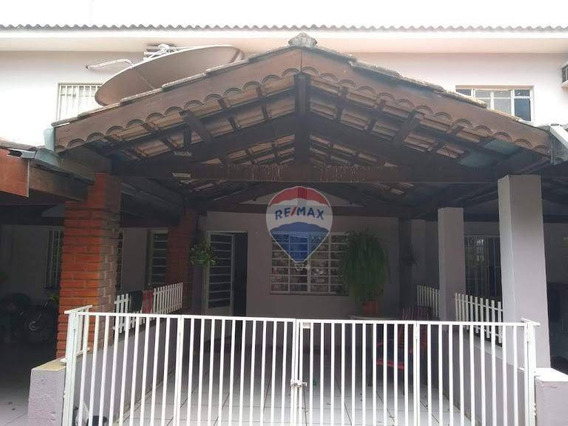 Condomínio Residencial Shangri-lá - Ca0826