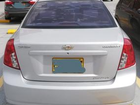 Chevrolet Optra Advance 1.6 Mt Fe 2009
