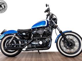 Harley Davidson - Sportster Xlh 1200