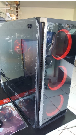 Computador Gamer Amd A6 7480 8gb Vga R5 2gb Ssd 240gb