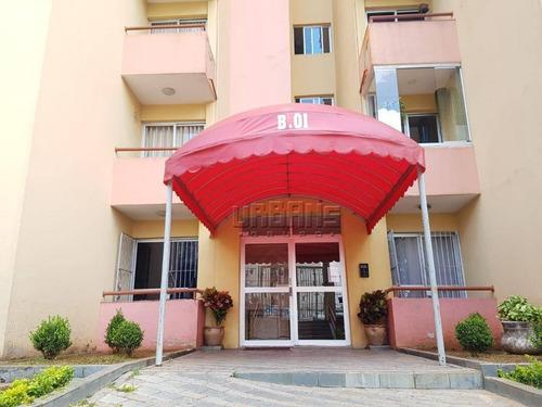 Imagem 1 de 6 de Apartamento Com 2 Dormitórios À Venda Por R$ 250.000,00 - Parque São Vicente - Mauá/sp - Ap1283