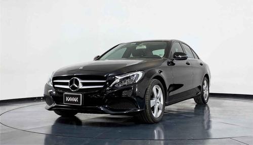 Imagen 1 de 15 de 111295 - Mercedes-benz Clase C 2017 Con Garantía