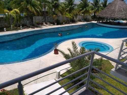 Departamento En Renta Céntrico En Cancun