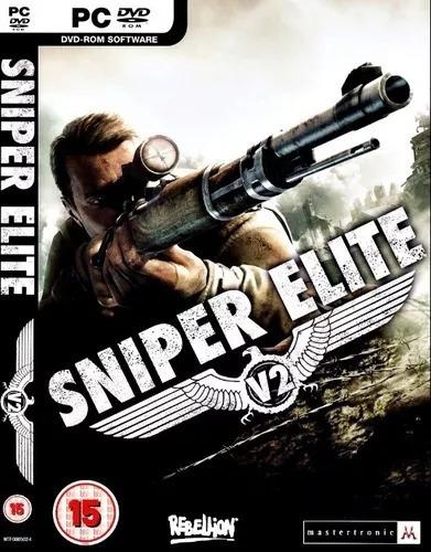 Sniper Elite V2 Ps3 Promoção Midia Digital Envio Agora
