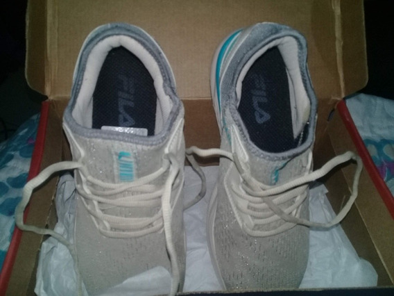 Zapatillas Fila Nro 38