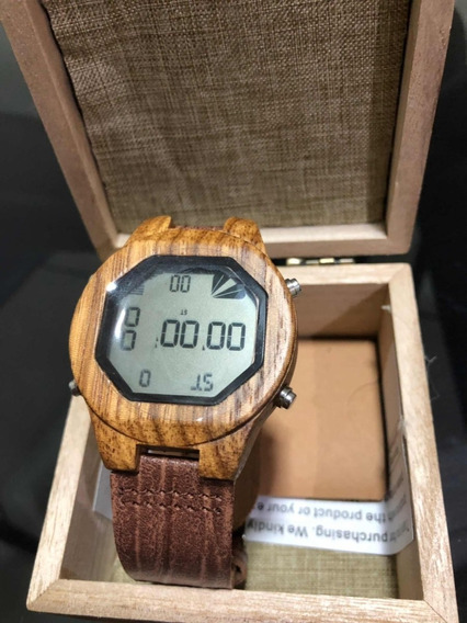 Relógio Bobobird
