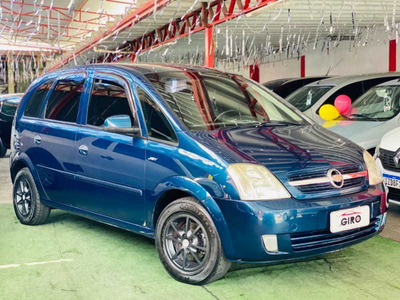 Chevrolet Meriva 1.8 8v 4p