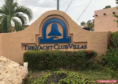 Yacht Club Villas. Apartamentos En Venta, Lecheria.