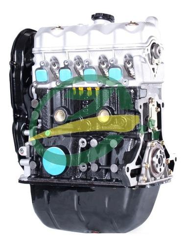 Imagen 1 de 2 de Motor Semicompleto Dfm Changhe Gonow 1100cc