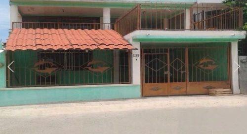 (crm-92-9107) La Puerta Casa Venta Zihuatanejo De Azueta Guerrero Rbanc 120116