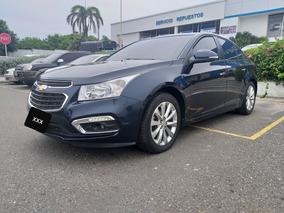 Chevrolet Cruze 2016 1.8