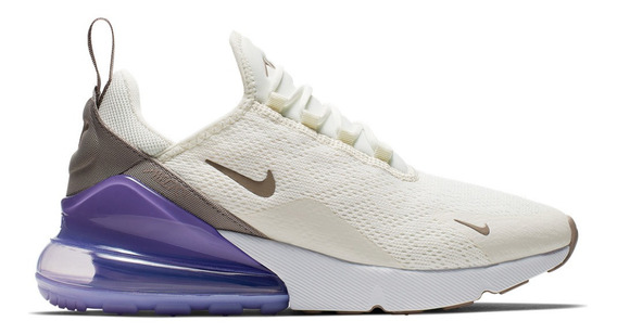 Zapatillas Nike Mujer Air Max 270 7395